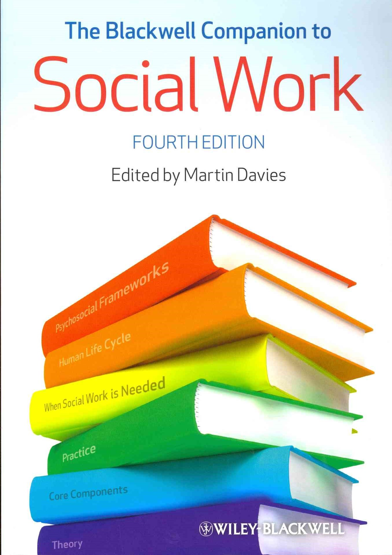 The Blackwell Companion to Social Work 4E