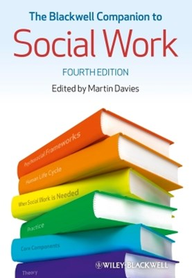 The Blackwell Companion to Social Work