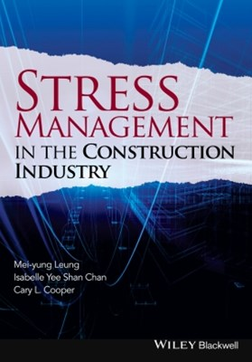 (ebook) Stress Management in the Construction Industry
