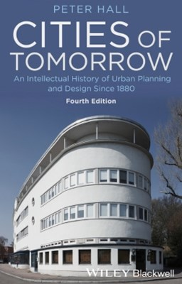 (ebook) Cities of Tomorrow
