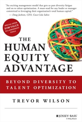 (ebook) The Human Equity Advantage