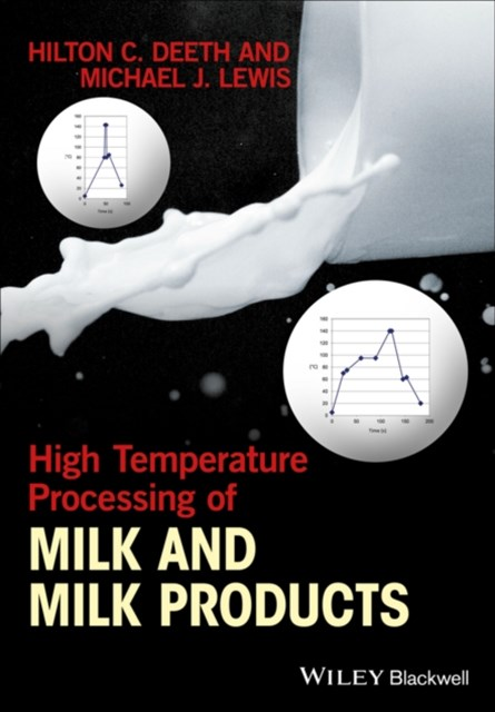(ebook) High Temperature Processing of Milk and Milk Products