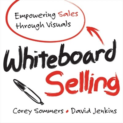 (ebook) Whiteboard Selling