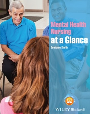 (ebook) Mental Health Nursing at a Glance