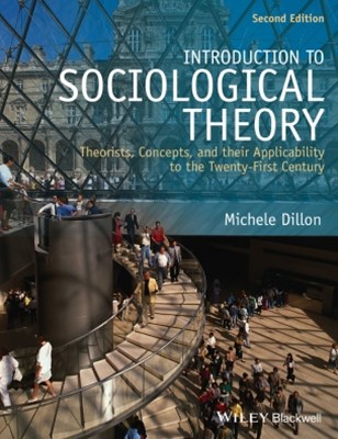 (ebook) Introduction to Sociological Theory