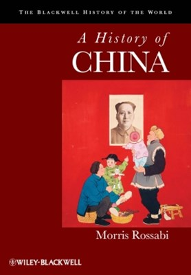 (ebook) A History of China