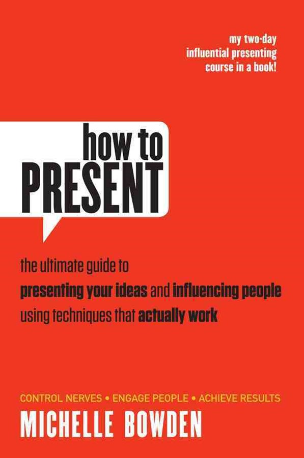 How to Present