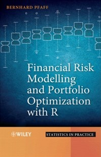 (ebook) Financial Risk Modelling and Portfolio Optimization with R - Science & Technology Mathematics