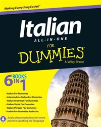 Italian All-in-One for Dummies-«
