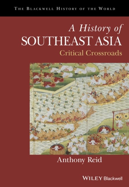 (ebook) A History of Southeast Asia