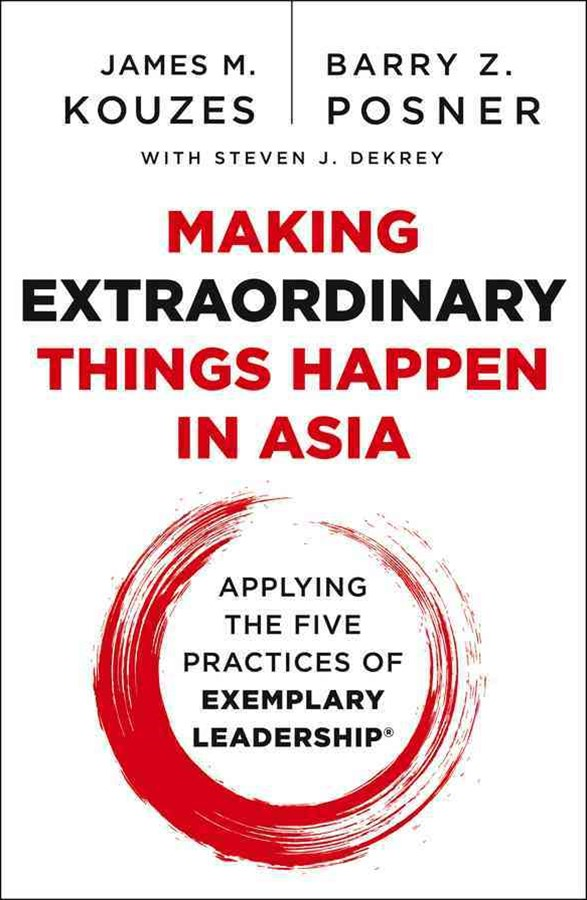 Making Extraordinary Things in Asia