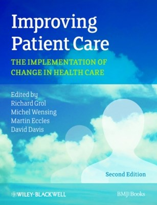 (ebook) Improving Patient Care