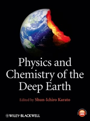 (ebook) Physics and Chemistry of the Deep Earth