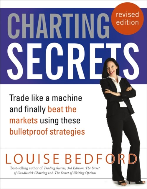 (ebook) Charting Secrets