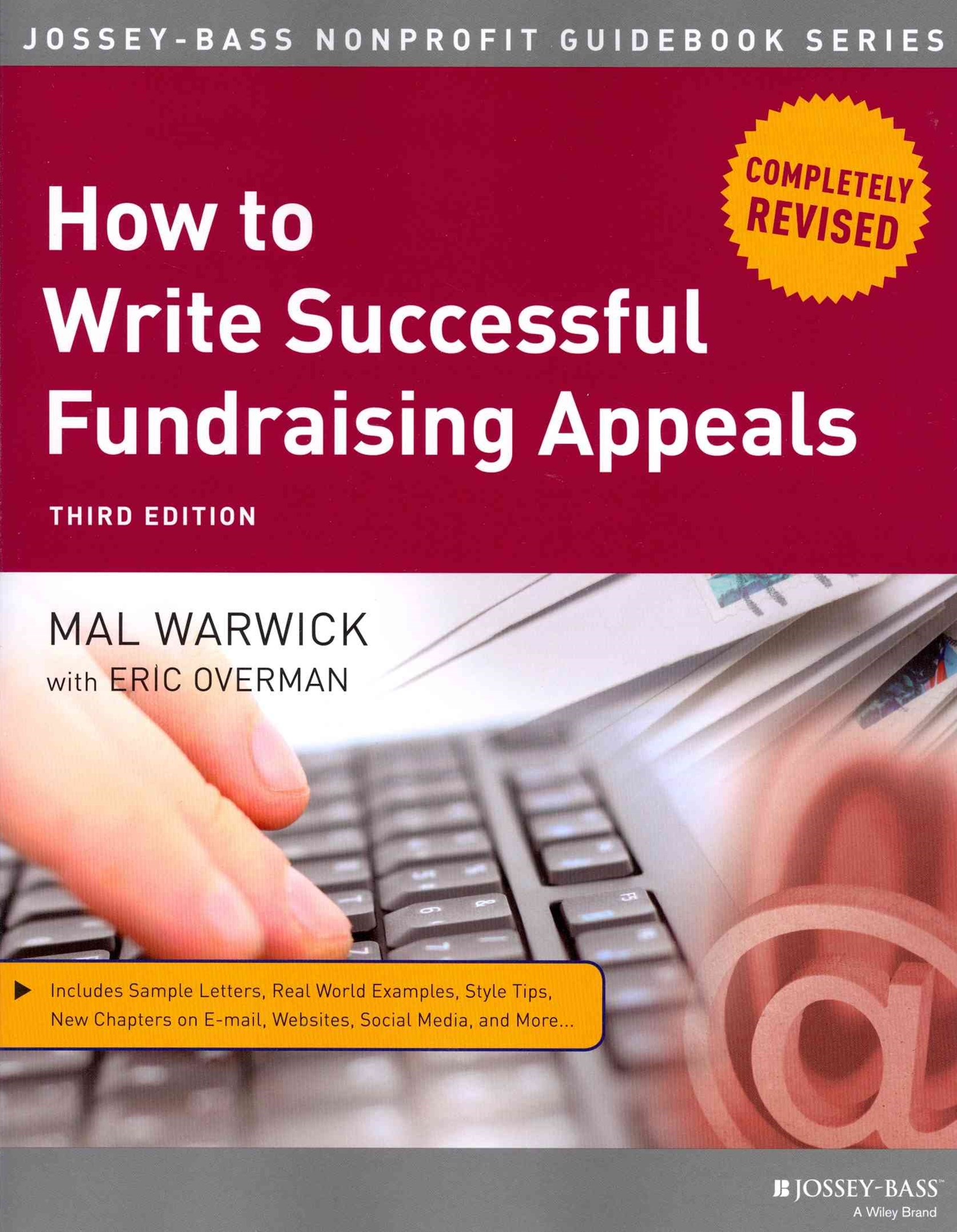How to Write Successful Fundraising Appeals 3E