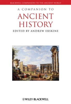 (ebook) A Companion to Ancient History