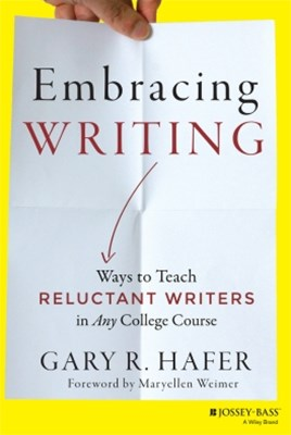 (ebook) Embracing Writing