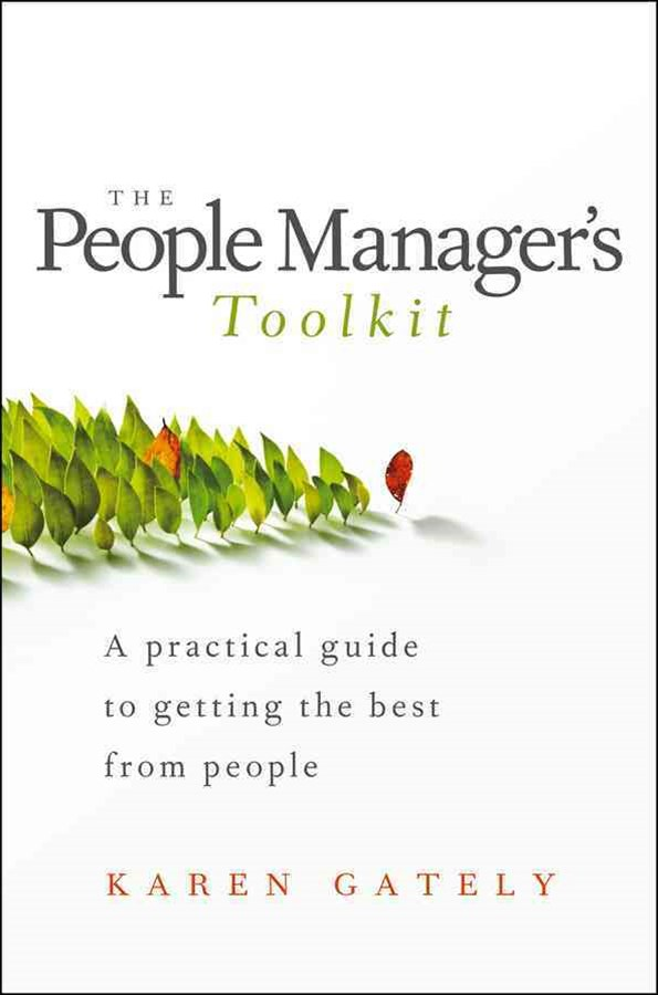 The People Manager's Toolkit