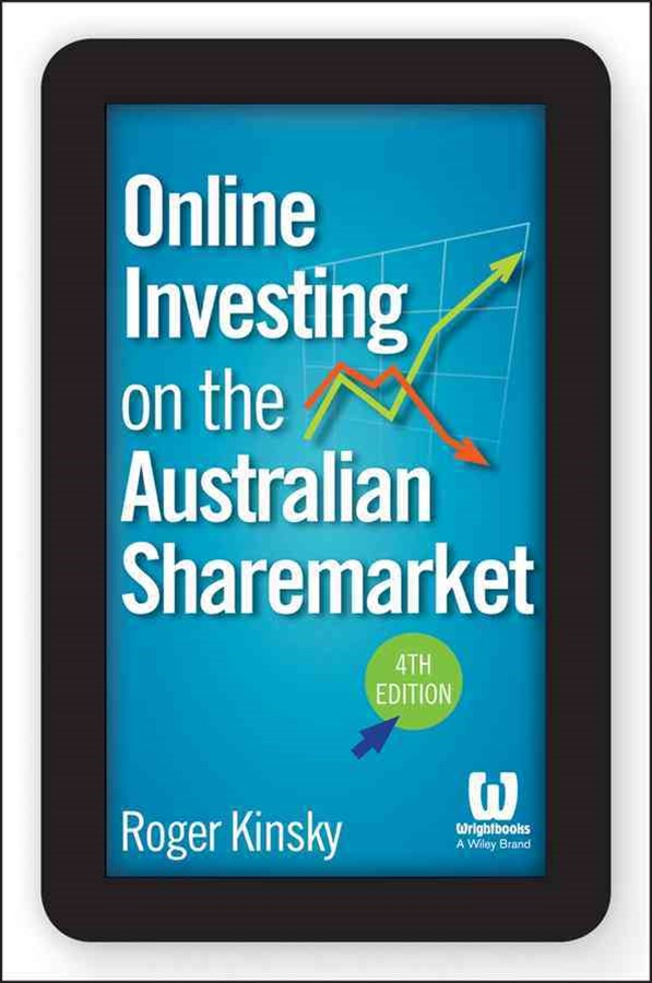 Online Investing on the Australian Sharemarket 4E