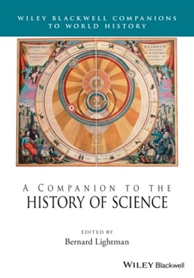 (ebook) A Companion to the History of Science