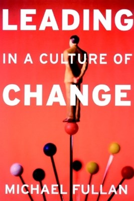 (ebook) Leading in a Culture of Change