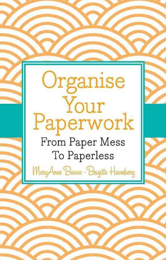 Organise Your Paperwork