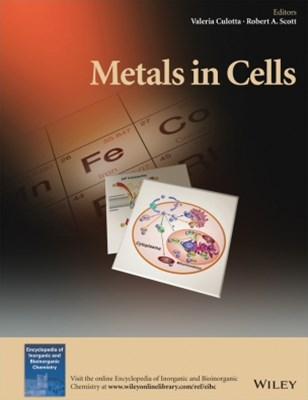 (ebook) Metals in Cells