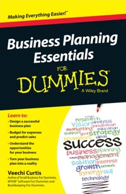 (ebook) Business Planning Essentials For Dummies