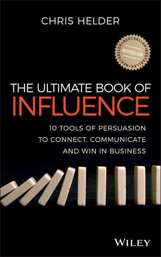 The Ultimate Book of Influence