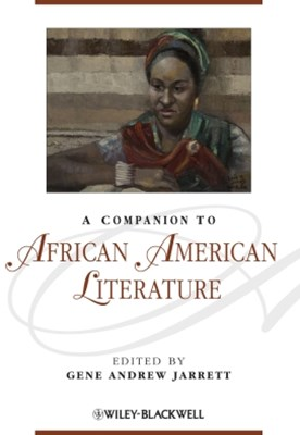 (ebook) A Companion to African American Literature
