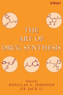 (ebook) The Art of Drug Synthesis