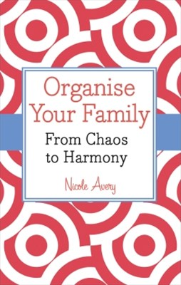 Organise Your Family