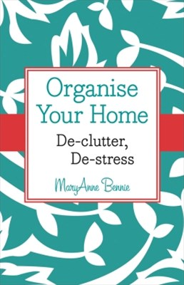 (ebook) Organise Your Home