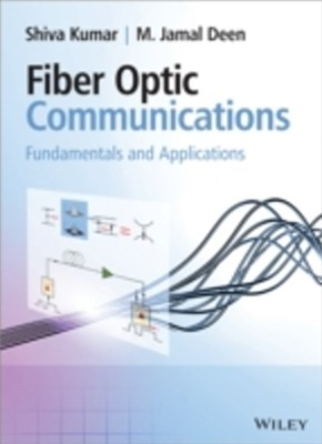 Fiber Optic Communications