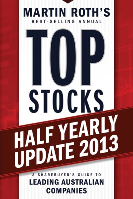 Top Stocks 2013 Half Yearly Update