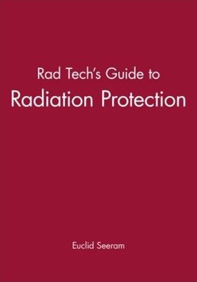 (ebook) Rad Tech's Guide to Radiation Protection