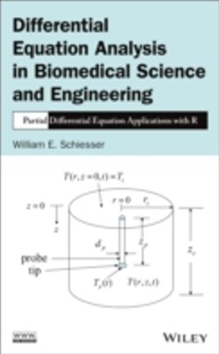 Differential Equation Analysis in Biomedical Science and Engineering