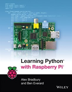 (ebook) Learning Python with Raspberry Pi