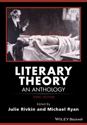(ebook) Literary Theory