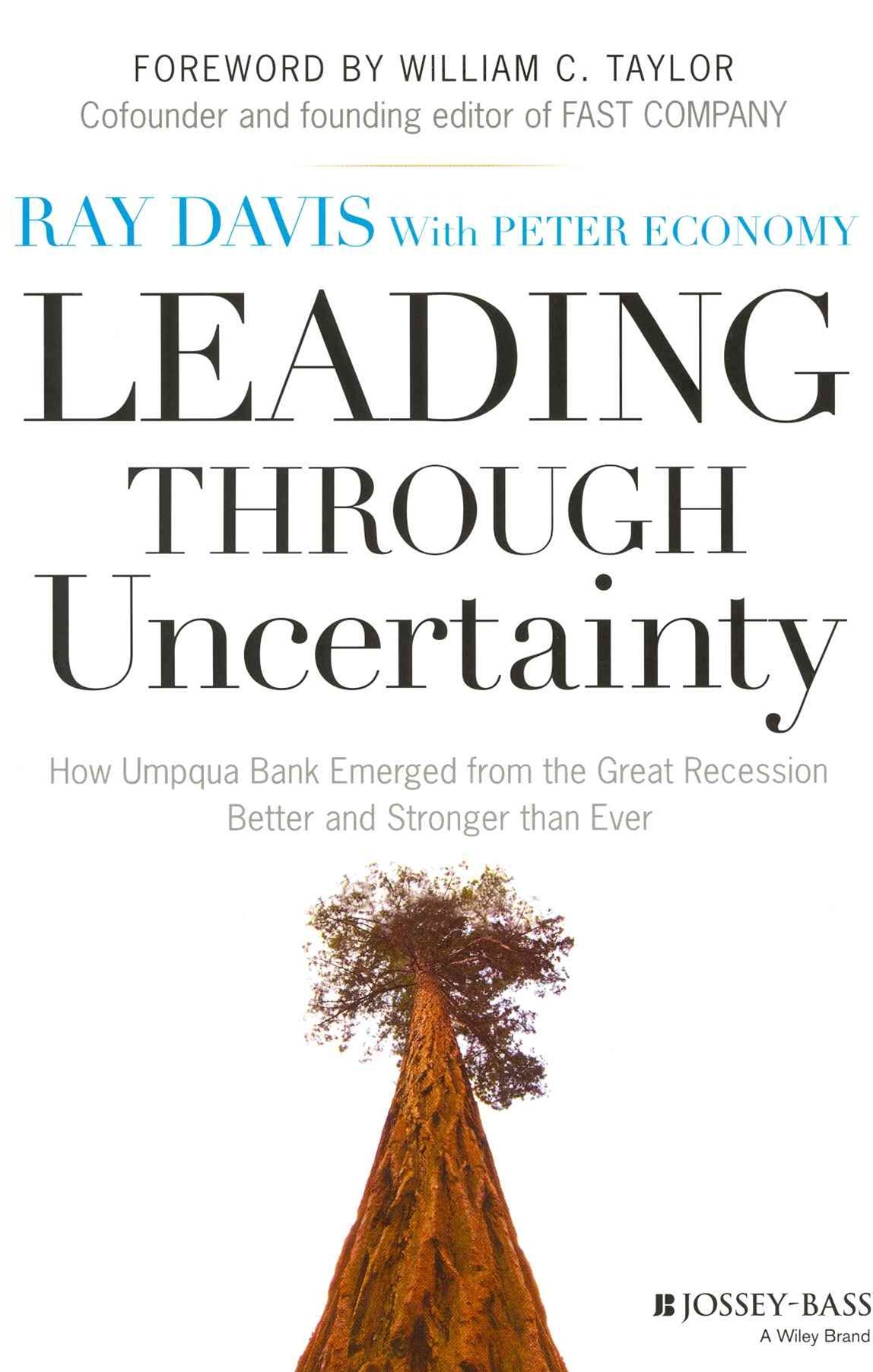 Leading Through Uncertainty