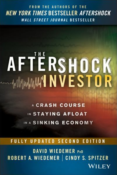 The Aftershock Investor, Second Edition