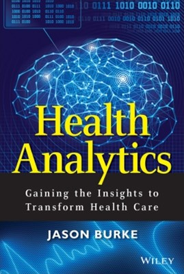(ebook) Health Analytics