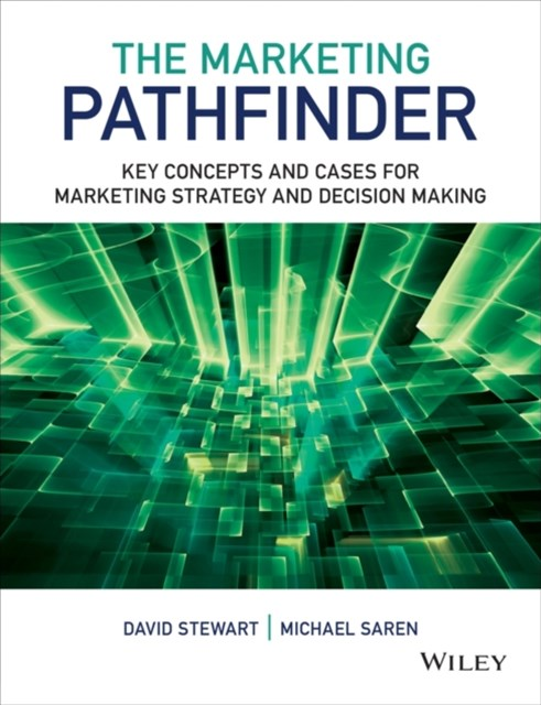 The Marketing Pathfinder