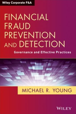 (ebook) Financial Fraud Prevention and Detection