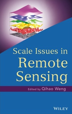 (ebook) Scale Issues in Remote Sensing