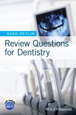 (ebook) Review Questions for Dentistry