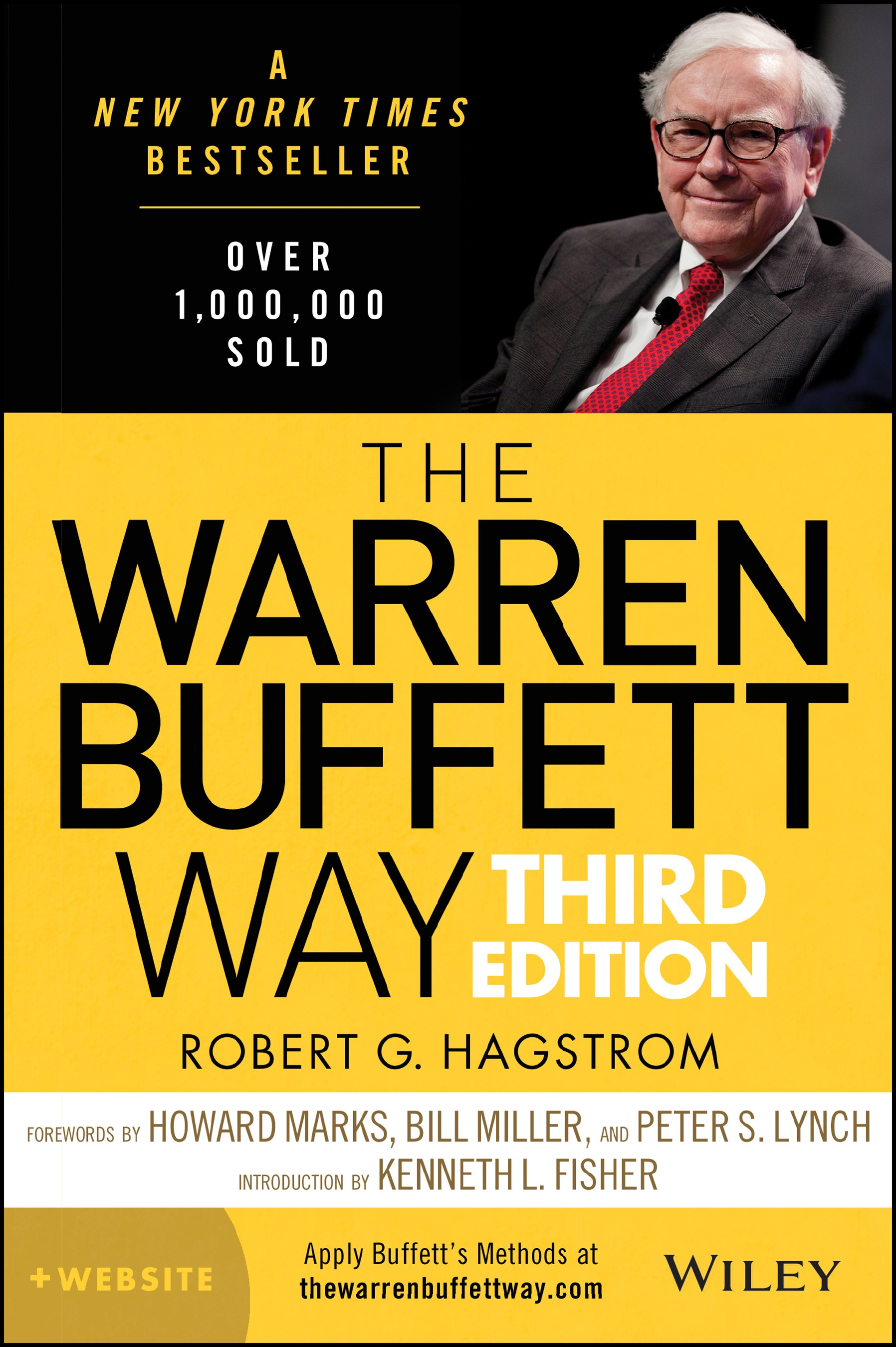 The Warren Buffett Way, Third Edition
