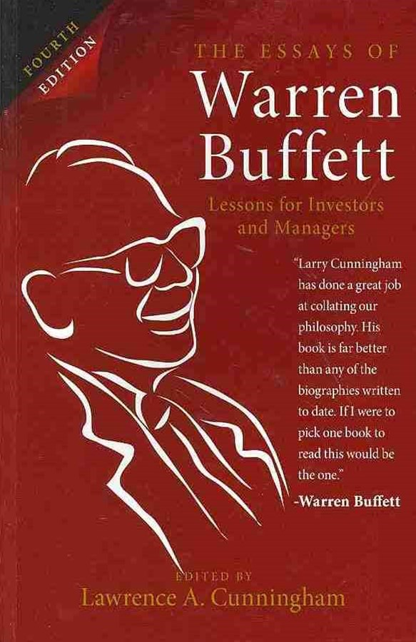 The Essays of Warren Buffett, 4th Edition