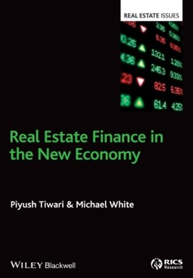 Real Estate Finance in the New Economy