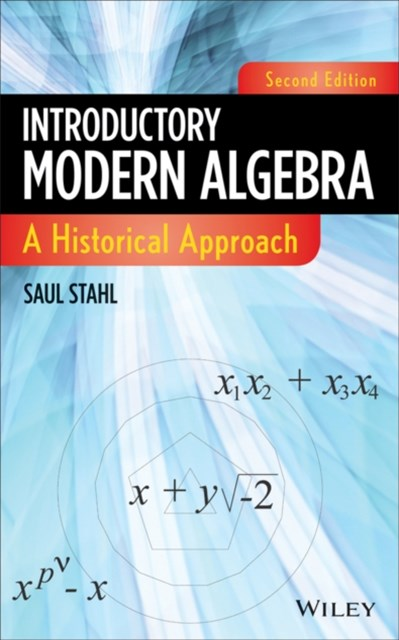 Introductory Modern Algebra